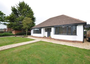 3 bed detached bungalow for sale in Pound Bank Road, Malvern WR14