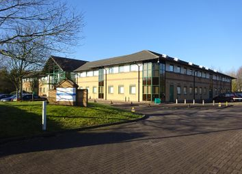 Thumbnail Office to let in 1 Mere Way, Ruddington Fields Business Park, Nottingham