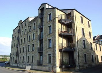 Thumbnail 2 bed flat to rent in River View Apartments, River Street, Lancaster
