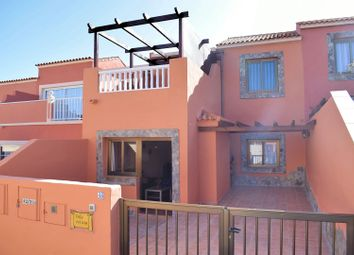 Thumbnail 3 bed town house for sale in Calle Virgen De Antigua, Caleta De Fuste, Antigua, Fuerteventura, Canary Islands, Spain