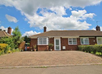 Thumbnail 2 bed bungalow for sale in Cardinal Avenue, Borehamwood