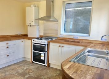 Thumbnail 2 bedroom flat to rent in Collingwood Avenue, Prince Rock, Plymouth