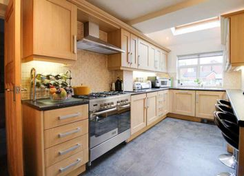 4 bed semi-detached house for sale in Newlands Avenue, Cheadle Hulme, Cheadle SK8