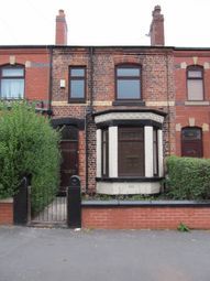 Thumbnail 3 bed terraced house to rent in Woodhouse Lane, Wigan