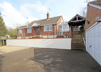 Thumbnail 4 bedroom chalet for sale in South Green, South Green, Sittingbourne, Kent