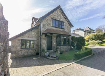 Thumbnail 3 bedroom detached house for sale in Graythwaite Lodge, Fernhill Road, Grange-Over-Sands