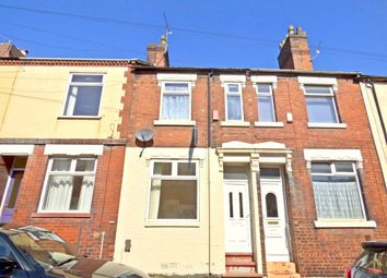 Thumbnail 3 bed terraced house to rent in Turner Street, Birches Head, Stoke-On-Trent