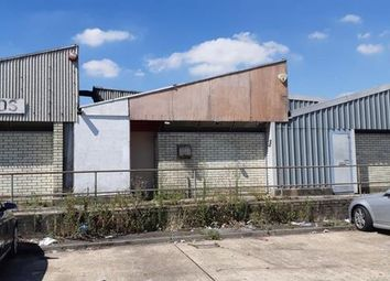 Thumbnail Light industrial to let in 3 Gibcracks, Timberlog Lane, Basildon, Essex