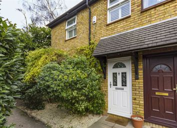 Thumbnail 3 bed semi-detached house for sale in Partridge Road, Hampton