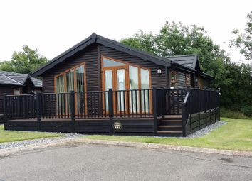 3 bed property for sale in Killigarth Manor Holiday Park, Killigarth, Polperro PL13