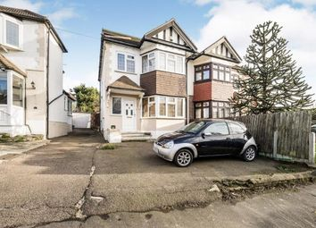 3 bed semi-detached house for sale in Westview Drive, Woodford Green IG8