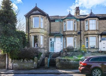 Thumbnail 4 bed end terrace house for sale in Halton Road, Lancaster