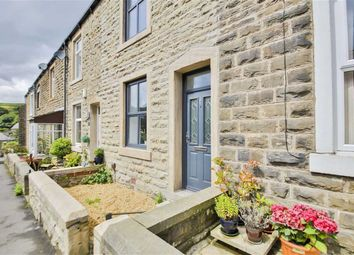 Thumbnail 3 bed terraced house for sale in York Street, Crawshawbooth, Lancashire