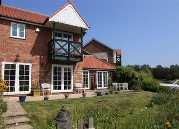 Thumbnail 3 bed property for sale in The Moorings, Burton Waters, Lincoln