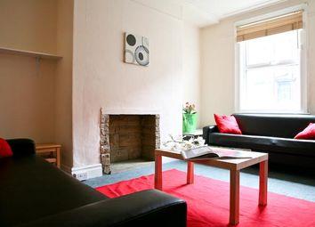 Thumbnail 6 bedroom terraced house to rent in Headingley Ave, Headingley