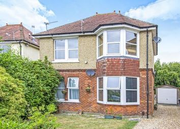 Thumbnail 2 bed flat for sale in Charminster, Bournemouth, Dorset