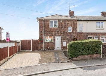 Thumbnail 2 bed town house for sale in Windermere Avenue, Goldthorpe, Rotherham