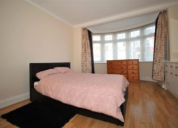 Thumbnail 1 bed flat to rent in Rosecroft Gardens, London