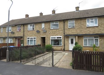 Thumbnail 2 bed terraced house for sale in Moor Drive, Alvaston, Derby