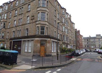 Thumbnail 1 bedroom flat to rent in Bruntsfield Avenue, Edinburgh