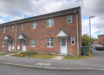 Thumbnail 3 bed end terrace house for sale in Britannia Road, Bridlington