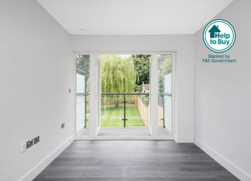 Thumbnail 2 bed flat for sale in Flat 8, 130 Croydon Road, Anerley, London, London
