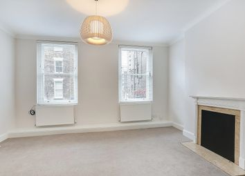 1 bed flat to rent in Seymour Place, London W1H
