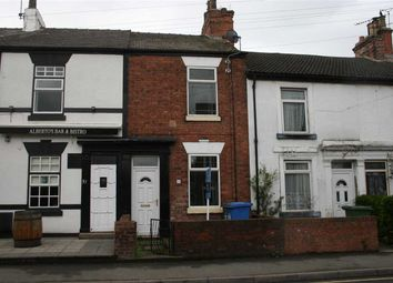 Thumbnail 3 bed terraced house to rent in Albert Road, Retford