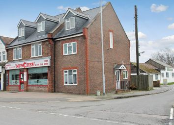 Thumbnail 2 bed flat to rent in Valebridge Road, Burgess Hill