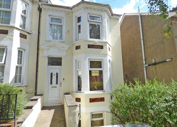 3 bed terraced house for sale in Victoria Avenue, Newport, Gwent NP19