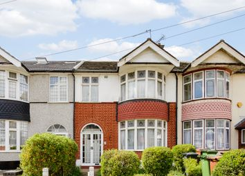 Thumbnail 3 bed terraced house for sale in Beccles Drive, Barking, Essex
