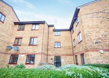 Thumbnail 2 bed flat to rent in Noel Baker Court, Brockway Close, Leytonstone, London