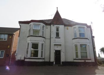 Thumbnail 1 bed flat for sale in Balmoral Road, Colwick, Nottingham