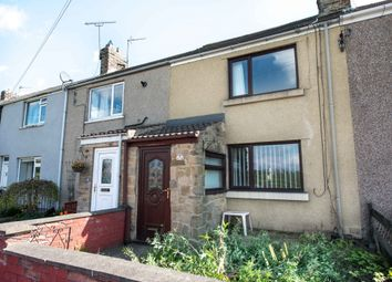 Thumbnail 3 bed terraced house for sale in Valley Terrace, County Durham