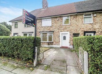 Thumbnail 3 bedroom terraced house for sale in Bray Road, Speke, Liverpool, Merseyside