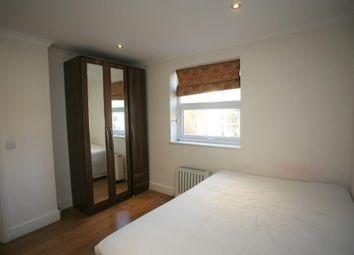 Thumbnail Maisonette to rent in Falcon Road, London
