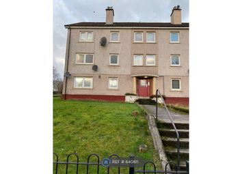 Thumbnail 1 bedroom flat to rent in Waverley Road, Paisley