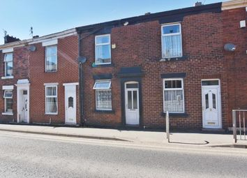 Thumbnail 3 bed terraced house for sale in Livesey Branch Road, Livesey, Blackburn, Lancashire