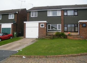 3 bed property to rent in Haven Rise, Billericay CM11