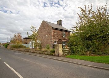 Thumbnail 2 bed detached house for sale in Weetwood Road, Wooler, Northumberland