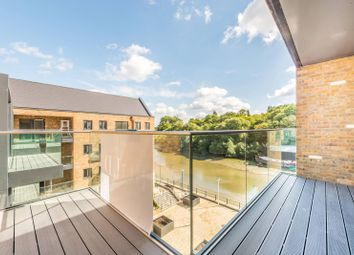Thumbnail 2 bed flat to rent in Lion Wharf, Isleworth