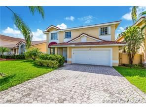 Thumbnail 4 bed property for sale in 10884 Sw 152 Pl, Miami, Florida, 10884, United States Of America