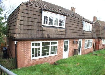 Thumbnail 2 bedroom property to rent in Bath Road, Newcastle-Under-Lyme