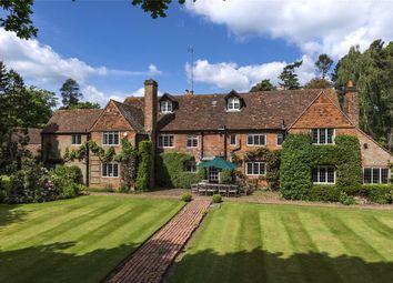 Thumbnail 8 bed property to rent in Elmbridge Road, Cranleigh, Surrey