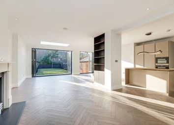 Thumbnail 6 bed semi-detached house for sale in Lyndale Avenue, Childs Hill, London