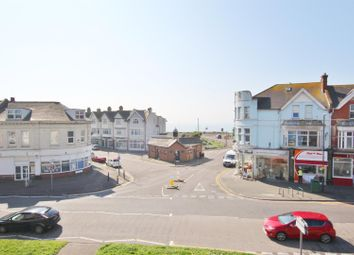 Thumbnail 3 bedroom flat for sale in Belle Vue Road, Southbourne, Bournemouth