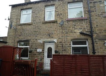 Thumbnail 2 bed cottage for sale in Crossley Place, Linthwaite, Huddersfield