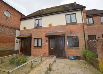 Thumbnail 2 bed maisonette to rent in Thornhill Close, Old Amersham
