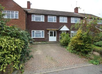 Thumbnail 3 bed terraced house for sale in Storr Gardens, Hutton, Brentwood