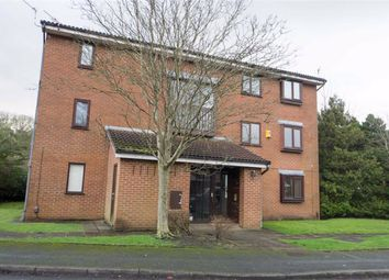 Thumbnail 1 bedroom flat for sale in Middlebrook Drive, Lostock, Bolton